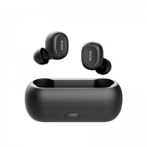True Wireless Bluetooth 5.0 Earbuds, 3D Stereo Wireless Earphones