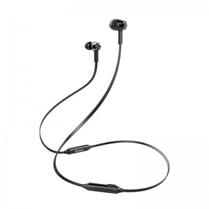 Neckband Bluetooth Earphone Wireless earphones